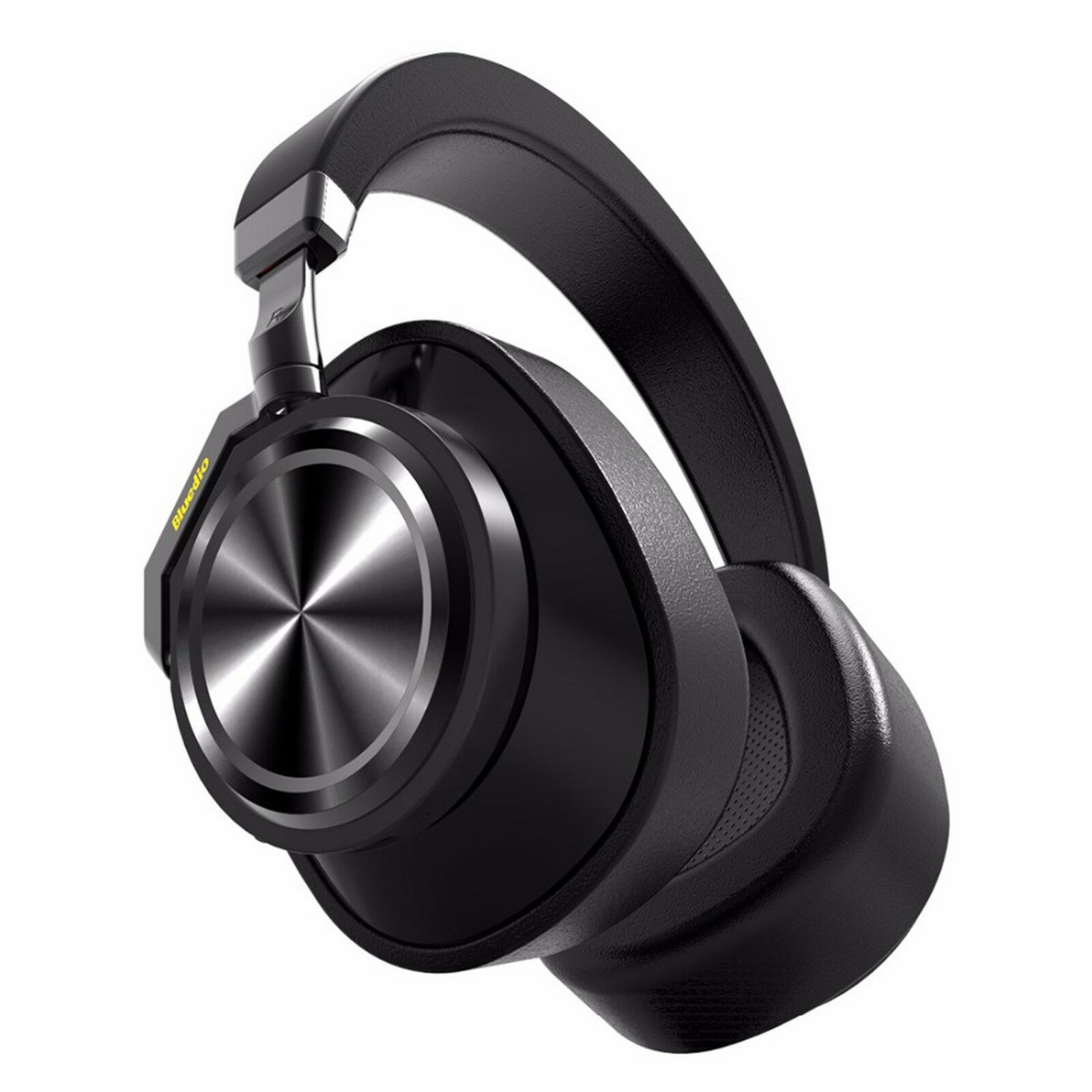 Bluedio T6 Bluetooth Cordless Stereo Headphones ANC wireless Headset, Microphone