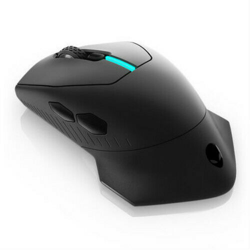 DELL alienware AW310M wireless gaming mouse 3-speed adjustment